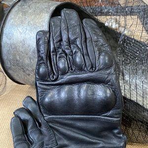 NWT Olympia Typhoon Motorcycle Glove Sz L